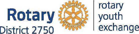 国際ロータリー第2750地区青少年交換委員会